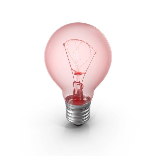 Thumbnail for Lightbulb Broken Heart