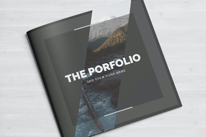 Thumbnail for Multipurpose Porfolio Template