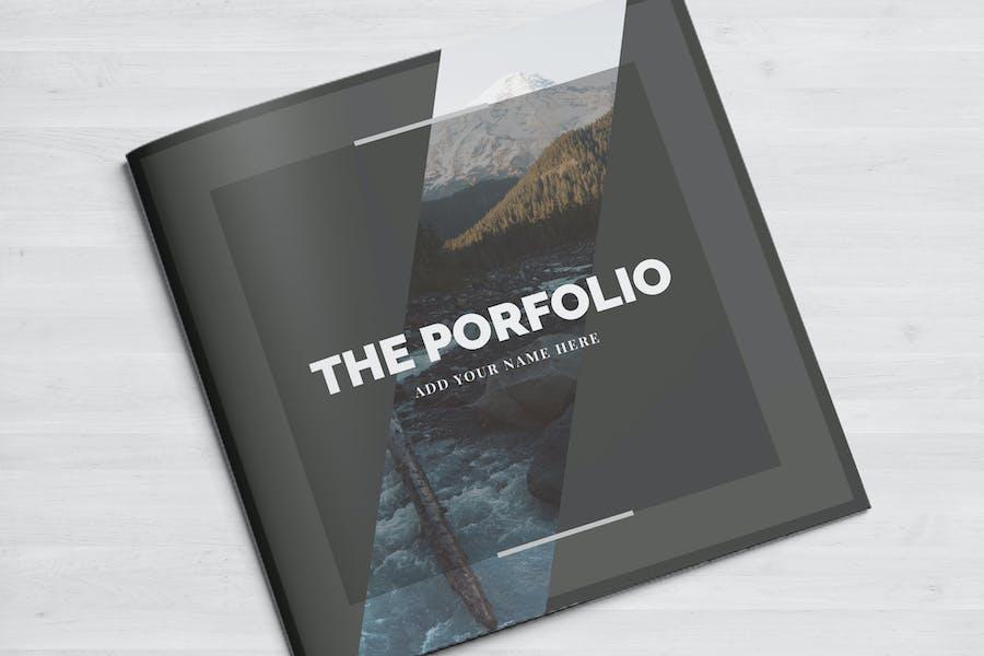 Multipurpose Porfolio Template
