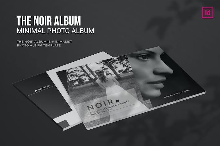 Noir - Photo Album
