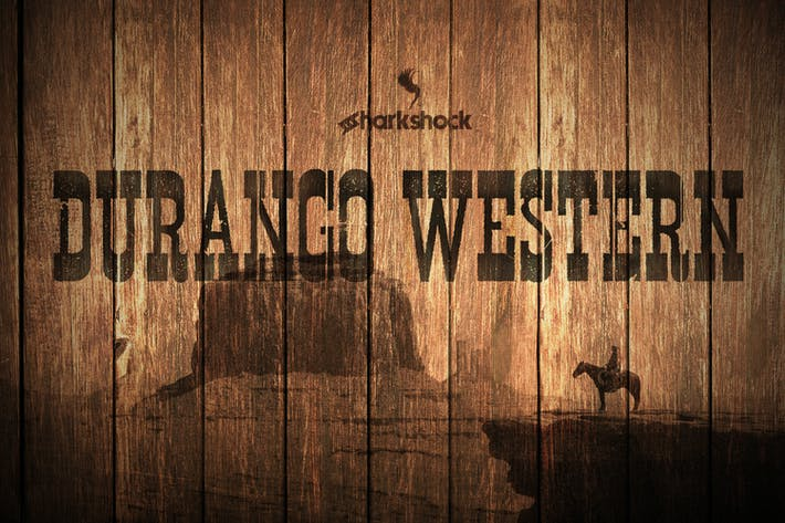 Thumbnail for Durango Western