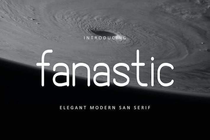 Thumbnail for Fanástico