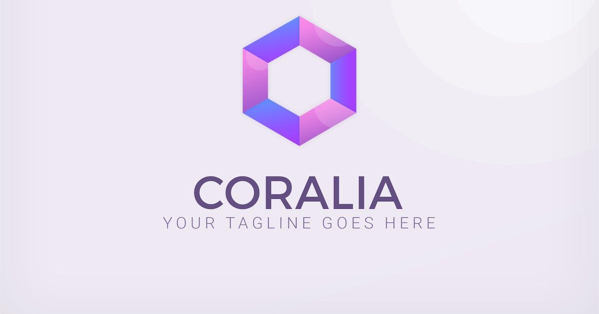 Download Coralia - Creative Logo Template by ThemeWisdom