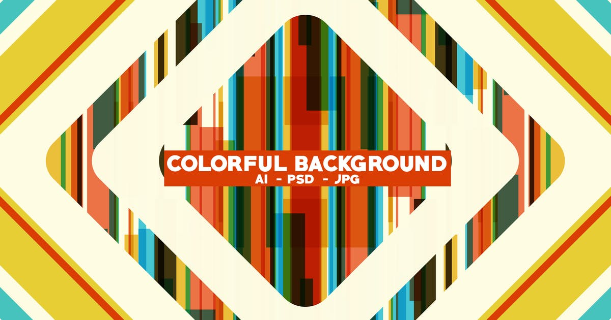 Download Colorful Vector Background by Abdelrahman_El-masry