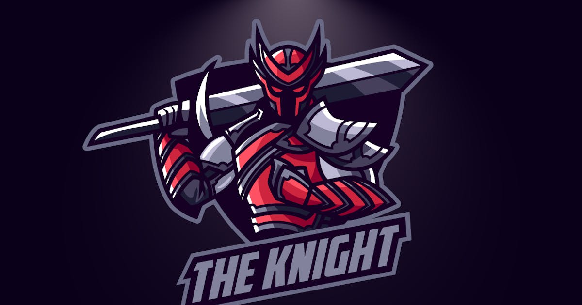 Download Knight Esport Logo by Unknow