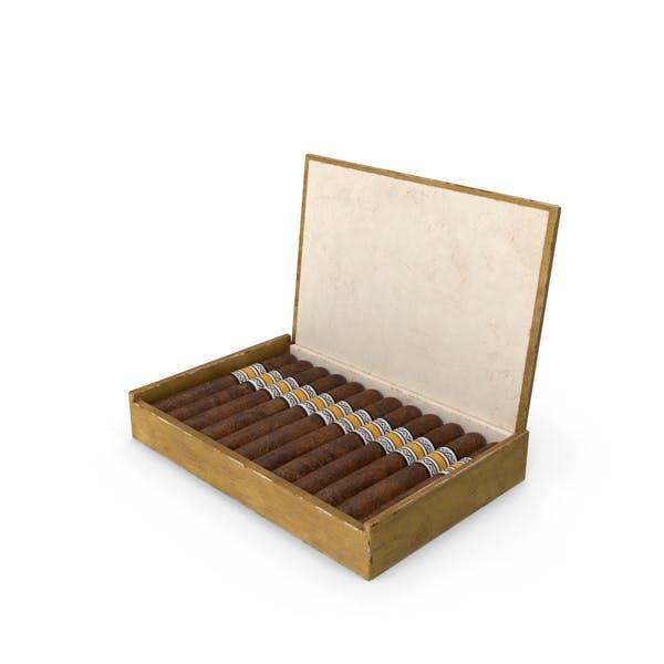 Thumbnail for Cigar Box