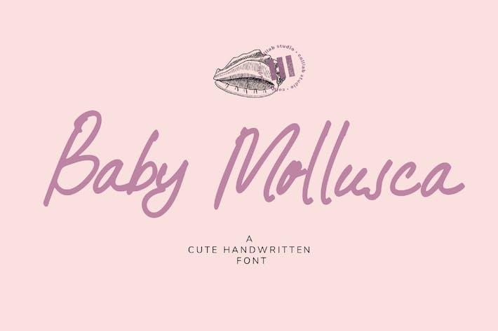Thumbnail for Baby Mollusca