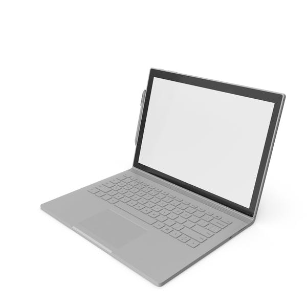 Laptop Tablet Computer