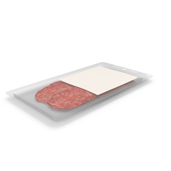 Meats Packaging