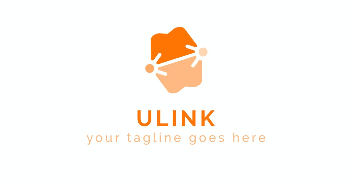 Download Ulink - Multipurpose Logo Template by ThemeWisdom
