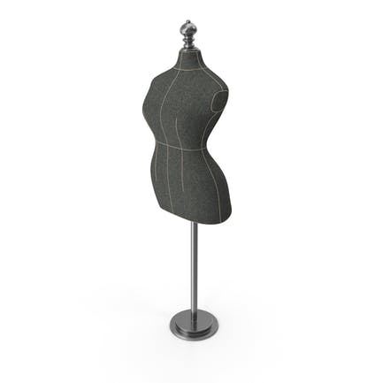 Schaufensterpuppe für Kleidung