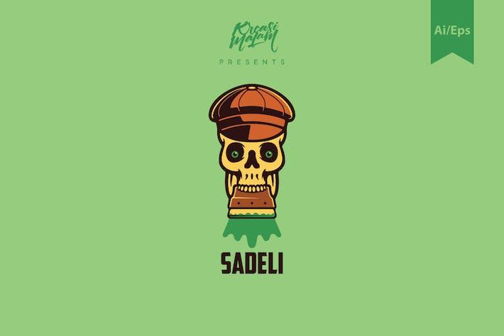Sadeli Logo Template