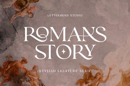 Romans Story