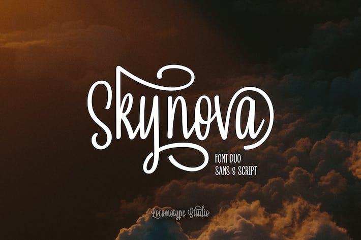 Thumbnail for Skynova