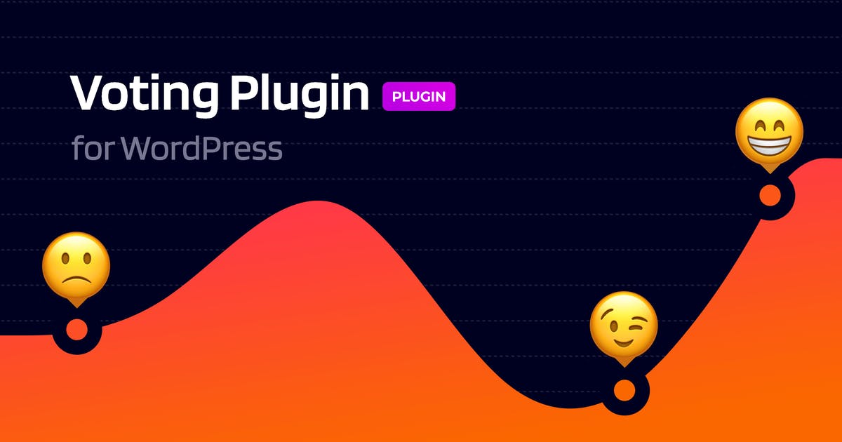 Download Voting plugin for WordPress by merkulove