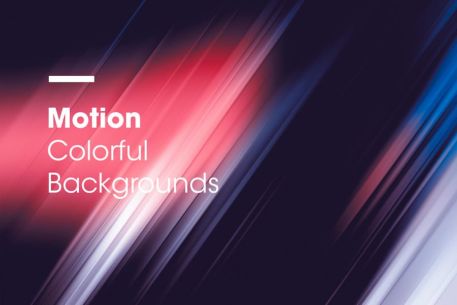 Motion   Colorful Backgrounds
