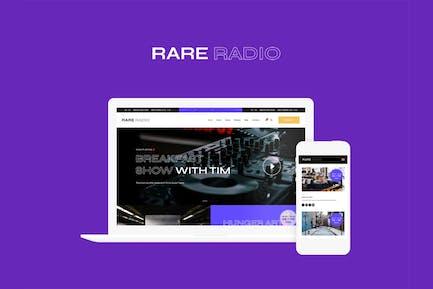 Rare Radio