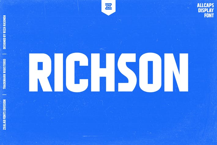 Thumbnail for RICHSON