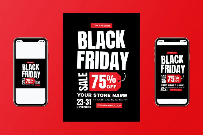 Thumbnail for Black Friday Big Sale