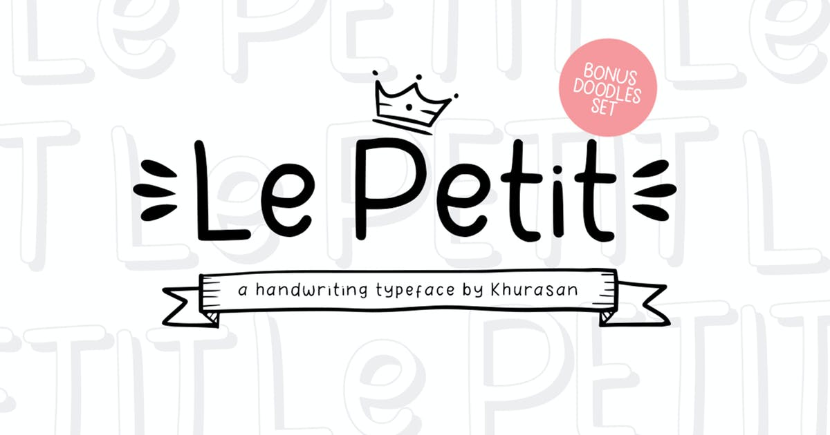 Download Le Petit Font by khurasan