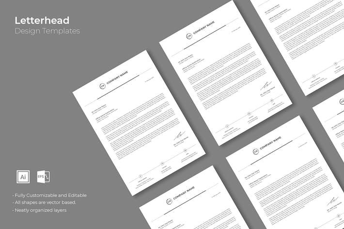 Cover Image For SRTP- Letterhead Design.33