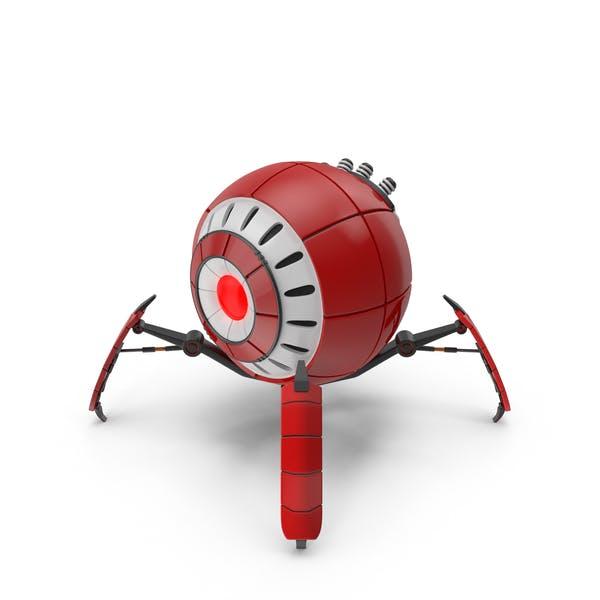 Thumbnail for Sphere Roboter