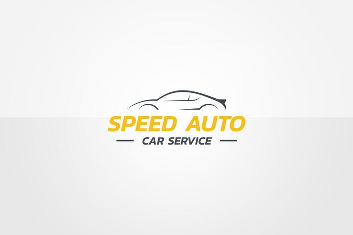 Cover Image For Car Logo Template