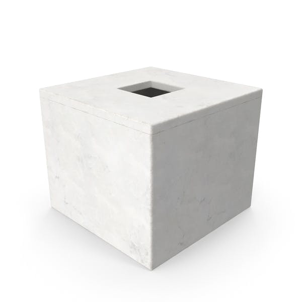 Современная ванная комната Тканая коробка