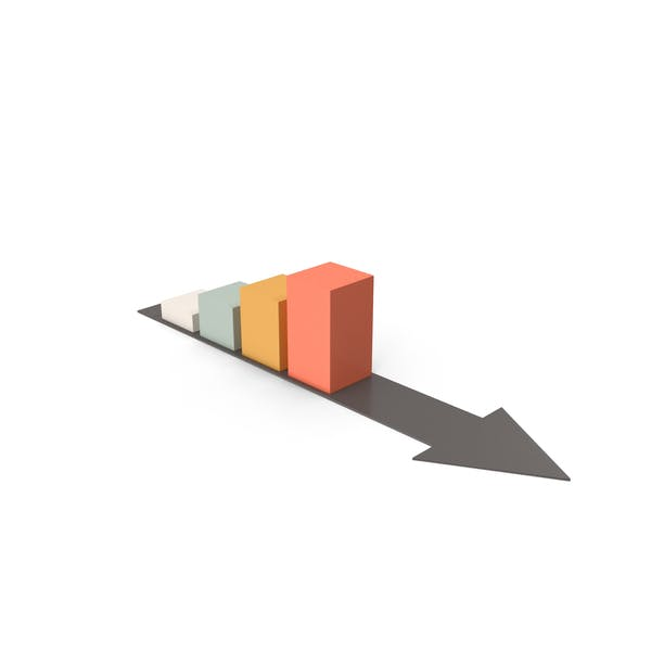 Graph With Arrow