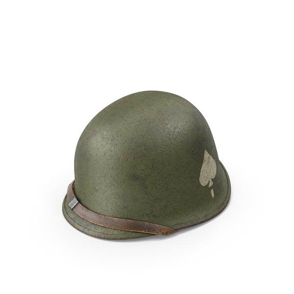 Thumbnail for 101st Airborne Helmet
