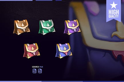 Sub Badges Ancient for Twitch