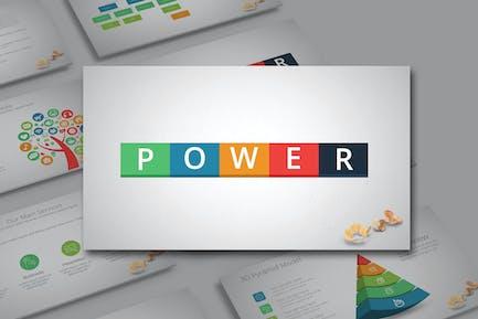 POWER Keynote