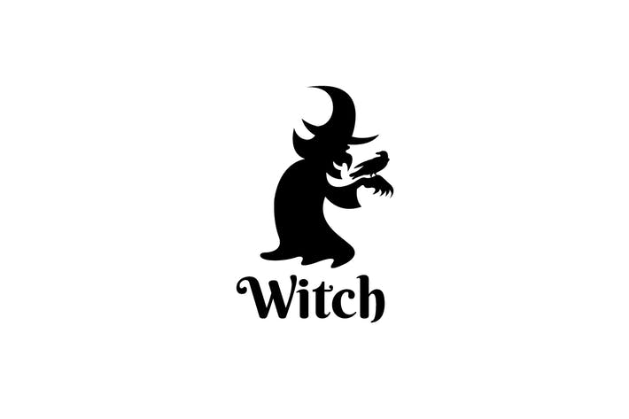 Thumbnail for Witch Logo