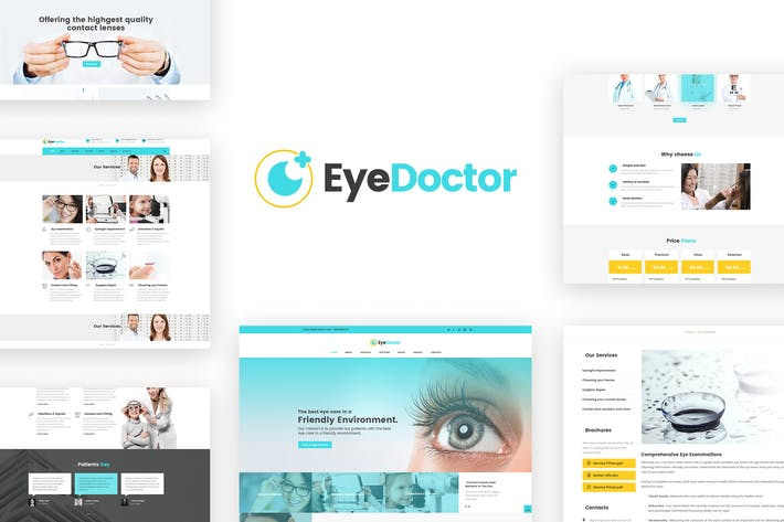 Thumbnail for EyeDoctor