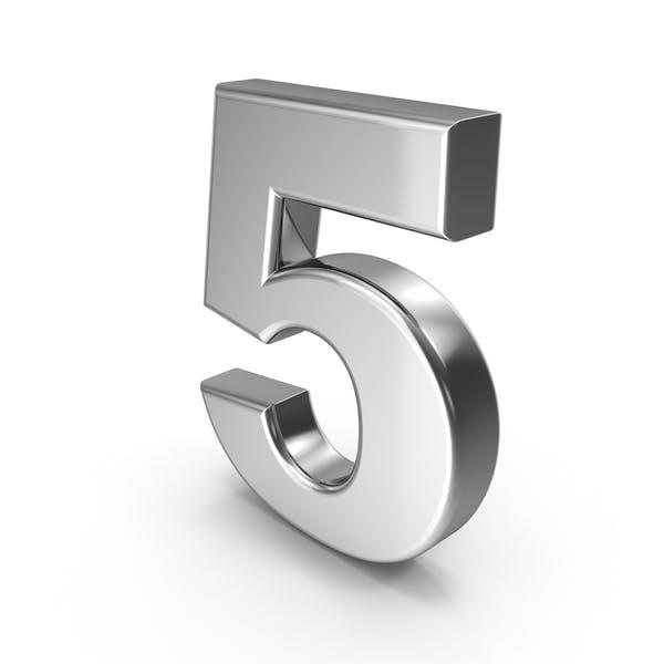 5 chrome
