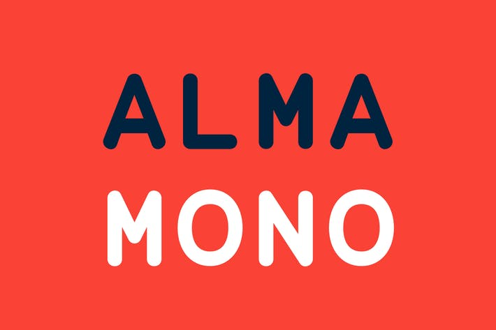 Thumbnail for Alma Mono