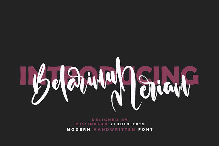 Cover Image For Belarimul Meriam