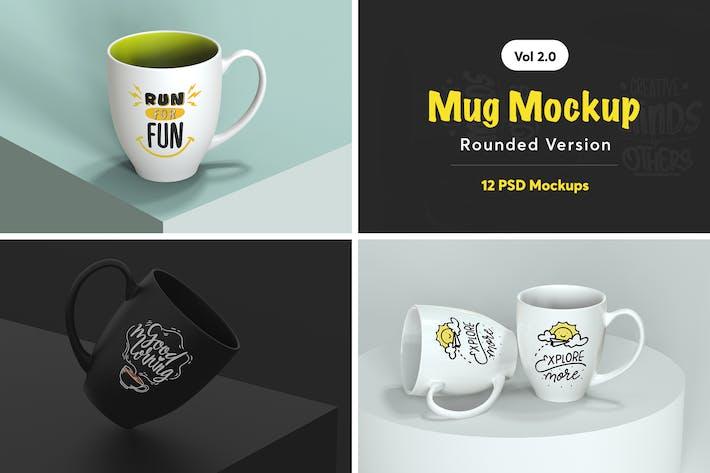 Thumbnail for Mug Mockup 2.0