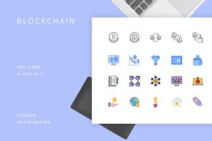 Blockchain 200