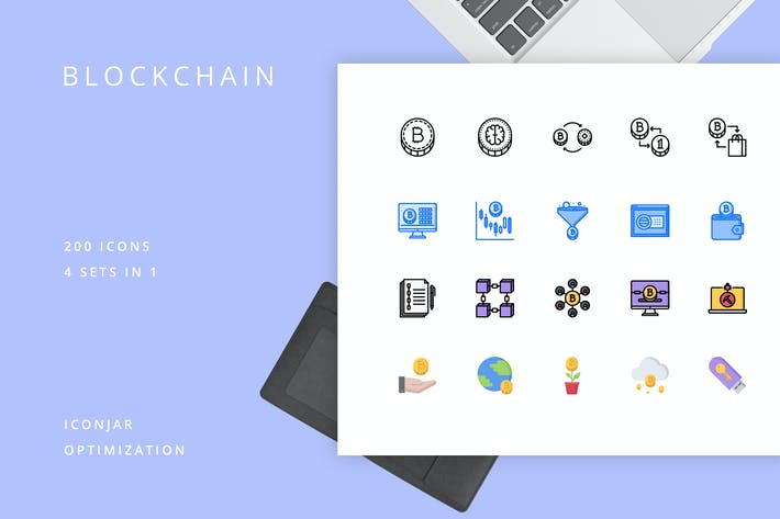 Thumbnail for Blockchain 200