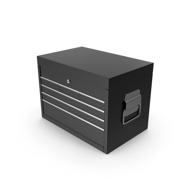 Toolbox Black
