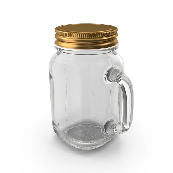Thumbnail for Mason Jar Mug