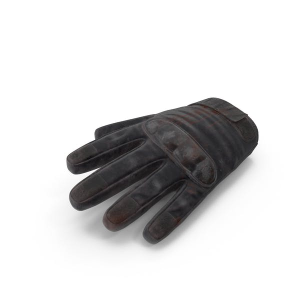 Bloody Riot Gear Glove
