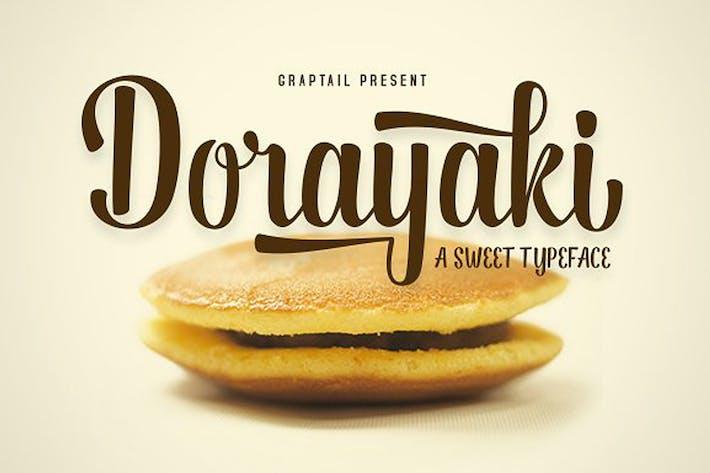 Thumbnail for Dorayaki Script
