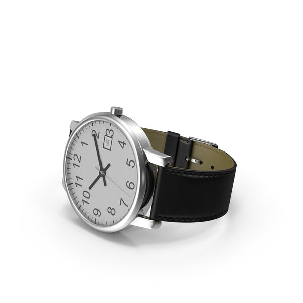 Cover Image for Men's Wrist Watch