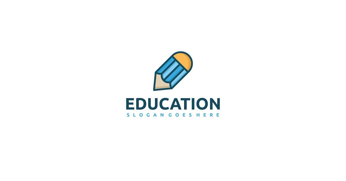 Download Education Pen Logo by 3ab2ou