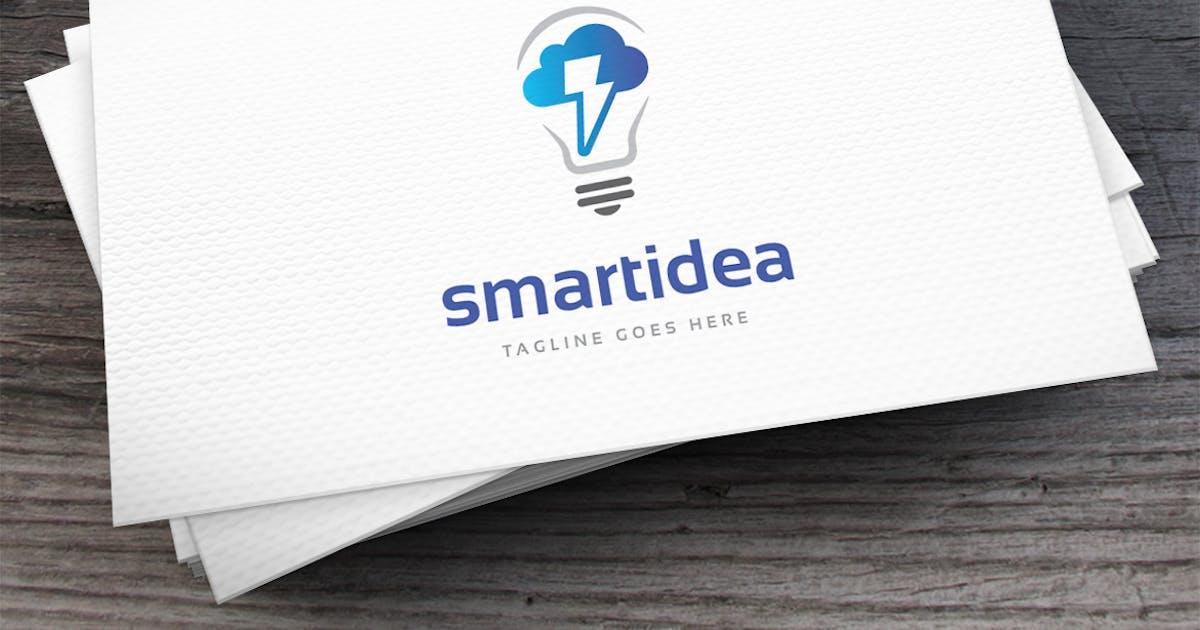 Smartidea Logo Template by empativo