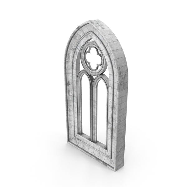Thumbnail for Gothic Window