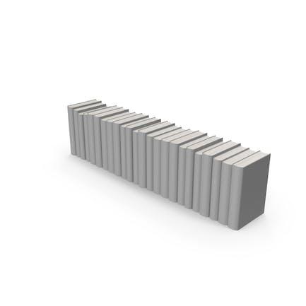 Libros grises