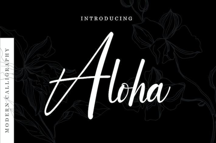 Thumbnail for Aloha